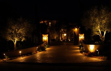 Westlake Village Exterior Lighting Lighting Fixtures