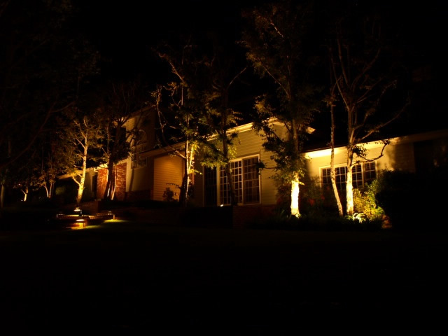 Westlake Village Exterior Lighting Outdoor Lighting